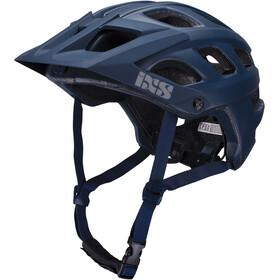 IXS Trail RS Evo Fietshelm blauw